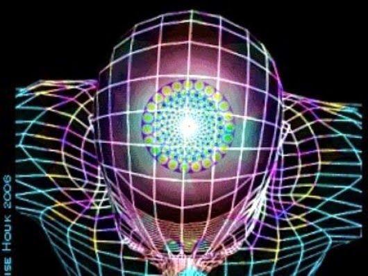 mykonos ticker: Τι είναι το Τρίτο Μάτι και τι συμβαίνει όταν βλέπε...
