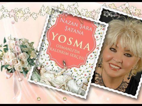 YOSMA-Nazan Şara Şatana Osmanlı'da Kaldırım Serçesi
