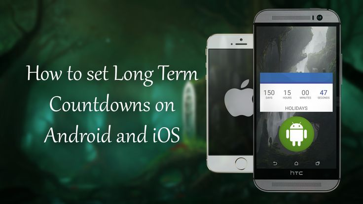 Counting down the days till your next holiday? #anrdoid #ios #holidays #countdown #planning +Downloadsource.net