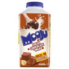 Avonmore Mooju Chocolate Milk 500Ml - Groceries - Tesco Groceries