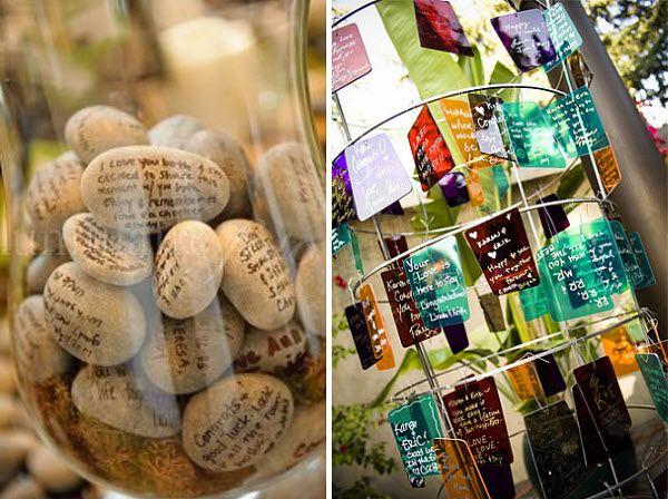 59 best DIY Guest Book Ideas images on Pinterest | Guestbook ideas ...