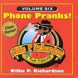 Phone Pranks, Vol. 6 [CD], 00000000000562255