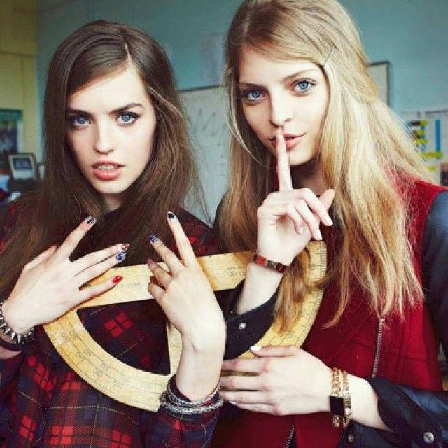 Polish girls   Instagram girls, Fashion collection, Polish