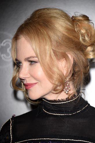 Il raccolto scomposto di Nicole Kidman
