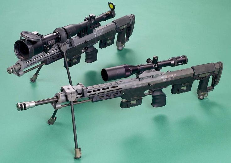 Image Detail For Modern Sniper Rifles Wallpapers