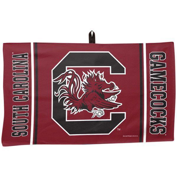 "South Carolina Gamecocks WinCraft 14"" x 24"" Waffle Towel - $14.99"