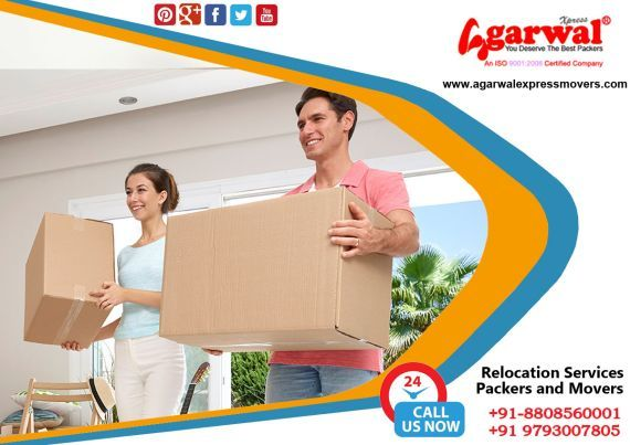 #PackersandMoversKanpur, Call Us: +91-8808560001 #AgarwalExpress Packers #PackersandMoversinKanpur can safely deliver all of your personal property. #AgarwalExpressPackersandMovers, #Domestic and International Packers and Movers Service in #Kanpur, we pride ourselves on being on time, every time. Our #professional #BestPackers and #Movers can quickly and carefully load your belongings into the truck for transit.