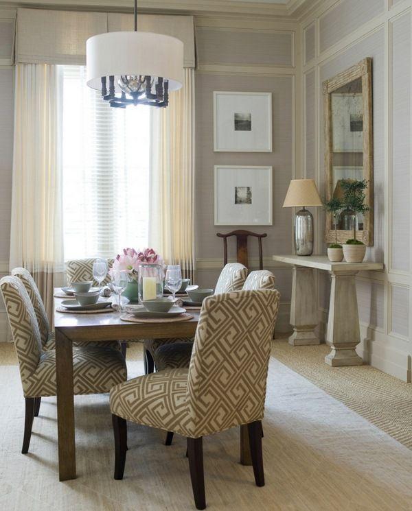 les 25 meilleures id es de la cat gorie rideaux de salle manger sur pinterest rideaux de la. Black Bedroom Furniture Sets. Home Design Ideas