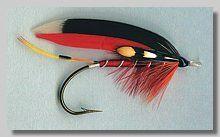 Irish Salmon Fly Gallery