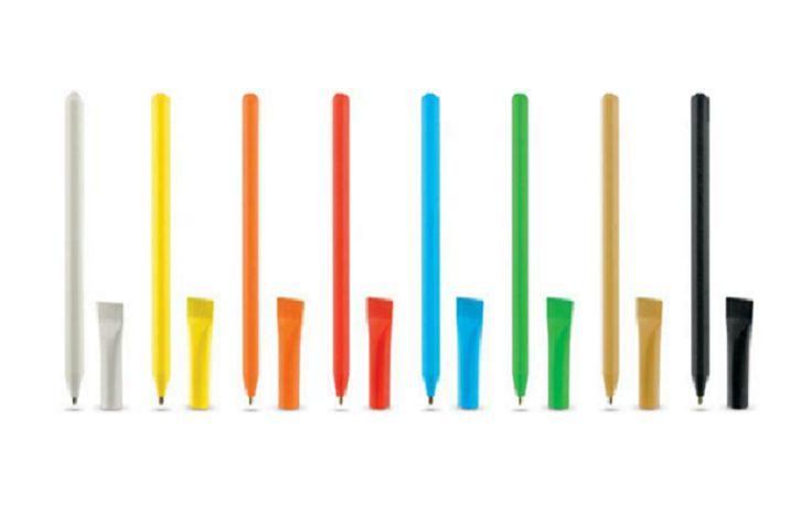 Długopisy ekologiczne