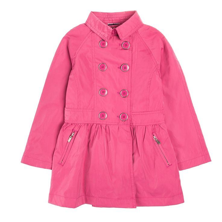 Cool Club, Płaszcz przejściowy dziewczęcy