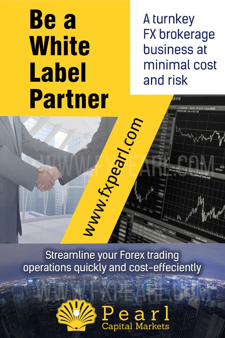 Forex White Label Solutions | Forex Broker | Honorfx