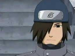 Izumo kamizuki. I wish they had more episode with him and kotetsu in it