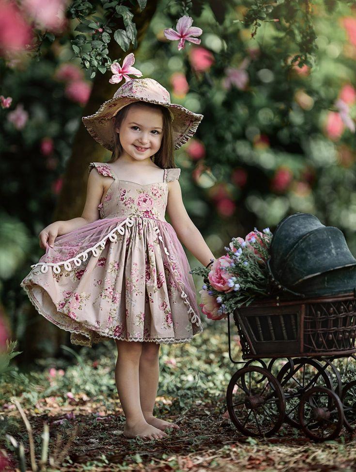 Sammy Dress - Dollcake