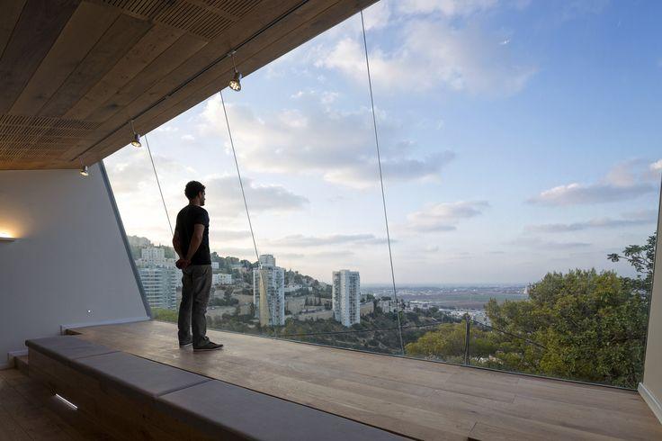 Galería de Nesher Memorial / SO Architecture - 11