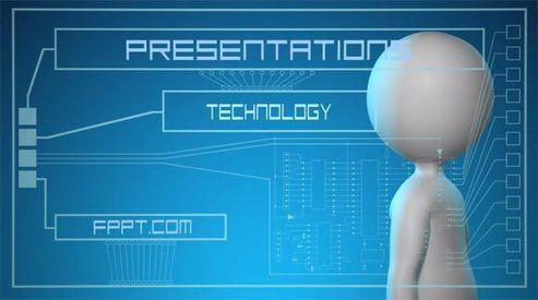 Plantillas Animadas para PowerPoint y Gratis para Descargar para Presentaciones
