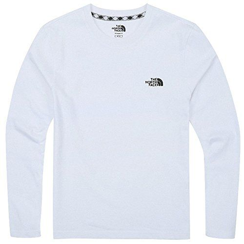 (ノースフェイス) THE NORTH FACE WHITE LABEL BASIC LOGO L/S R/TEE... https://www.amazon.co.jp/dp/B01M9B1XNL/ref=cm_sw_r_pi_dp_x_chQeyb08GNQHH
