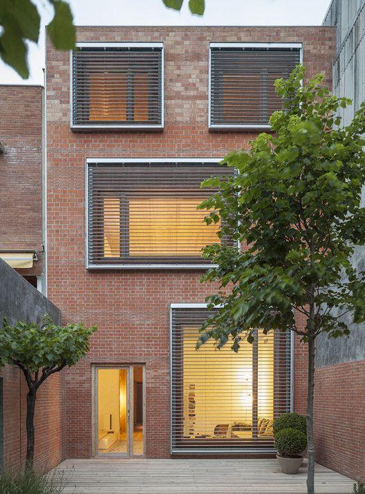 Casa 1014,© Adrià Goula