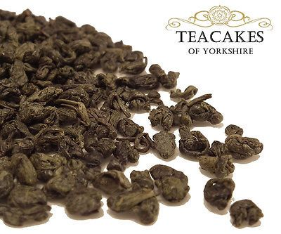 Formosa Gunpowder 1kg 1000g Best Quality Green Loose Leaf Tea