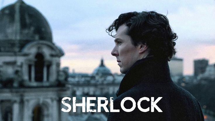 Sherlock Wallpapers   sherlock benedict cumberbatch wallpaper