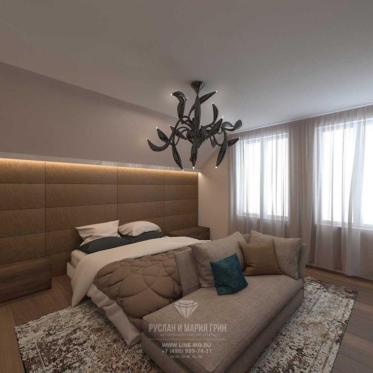 Дизайн спальни в загородном доме в стиле лофт http://www.line-mg.ru/dizayn-doma-v-stile-loft-s-mansardoy