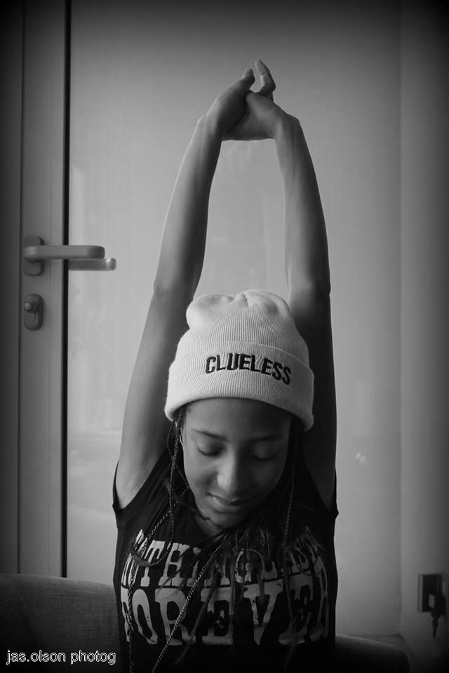 'stretch' c. January 2014