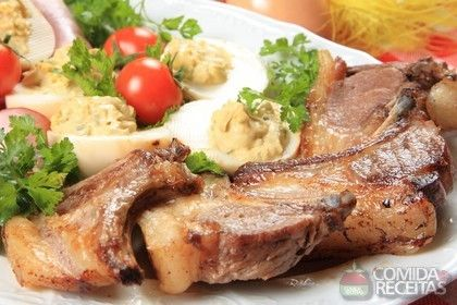 Receita de Bisteca bovina assada na panela em receitas de carnes, veja essa e outras receitas aqui!