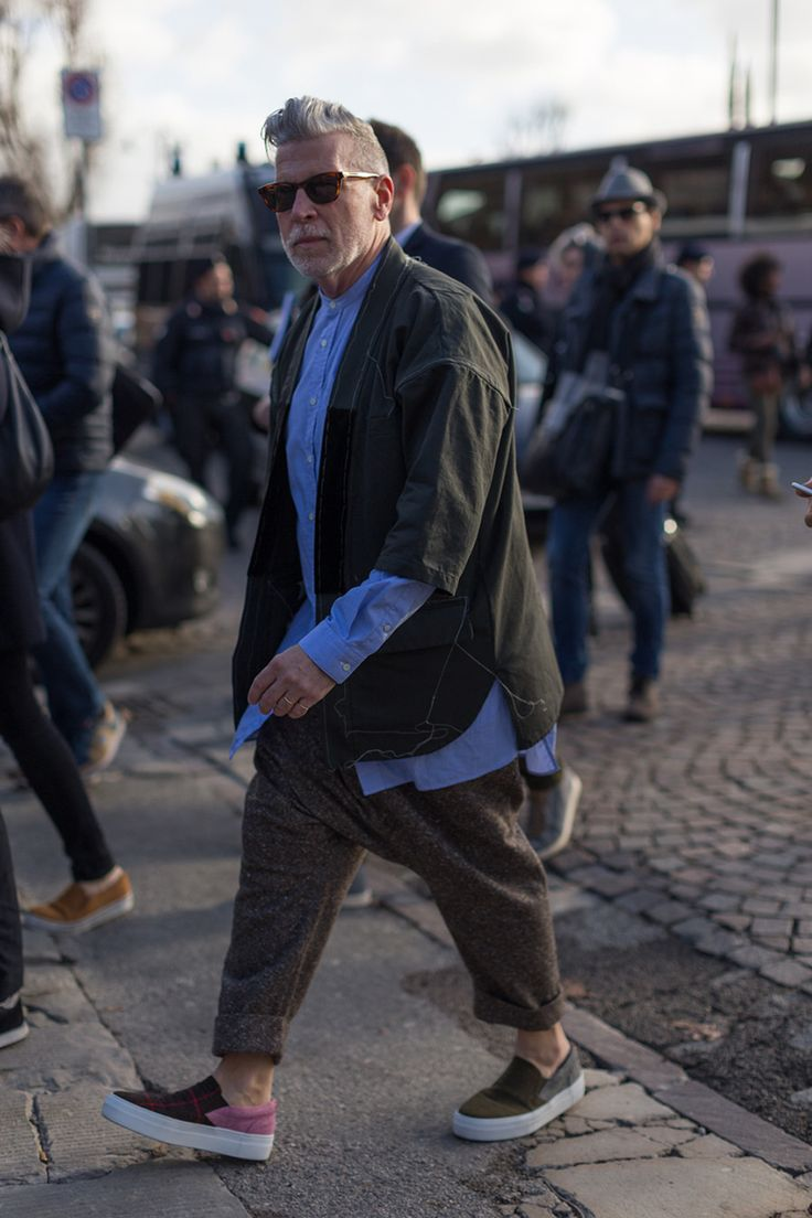 Charles-Edouard Woisselin bring us a selection of the best looks photographed in the streets of Florence during Pitti Uomo 89, in exclusive for Fucking Young!
