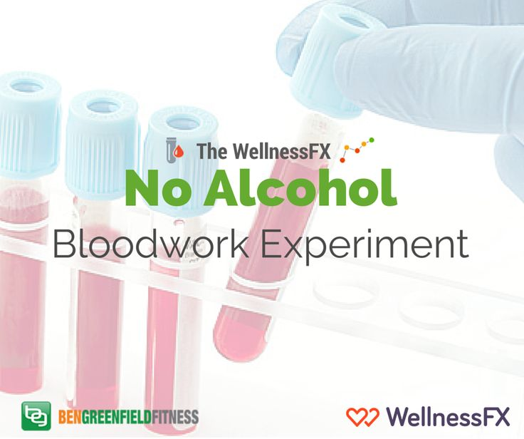 The 30 Days No Alcohol Experiment: Part 1 (What Happens When You Quit Alcohol Cold Turkey).