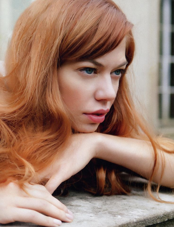 Analeigh Tipton in 2020 Instyle editorial, Pretty