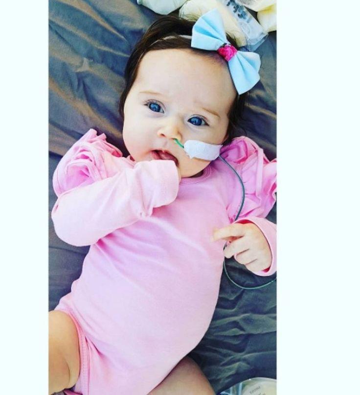 The beautiful @brookejeanrobinson wearing her bubblegum fluttersuit