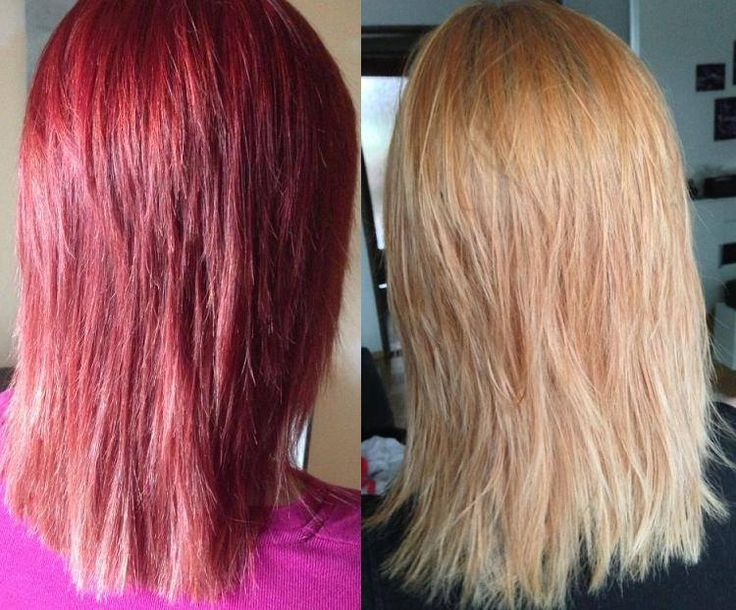 8 best uber hair colour remover zmywacz koloru do wlosow uber solutioingenieria Gallery