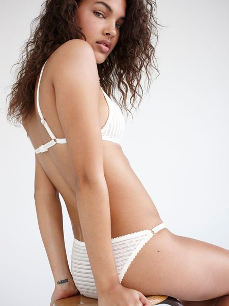Lux Softcup & Brief