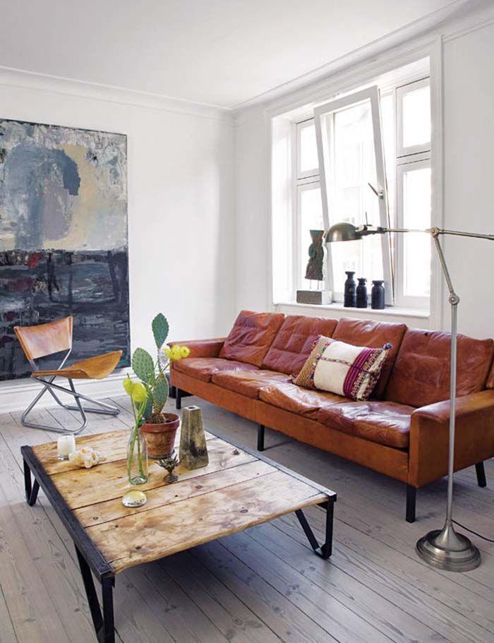 14 besten Sofas Bilder auf Pinterest Couches, Mein haus und Rund - wohnzimmer ideen braune couch