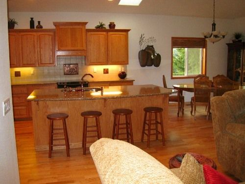 17 Best ideas about Small Open Kitchens on Pinterest | Small house ...