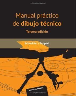 Manual practico de dibujo tecnico industrial