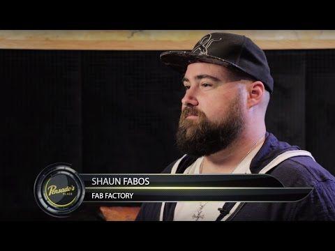 Dave's Quick Tour of The Fab Factory - Pensado's Place #282