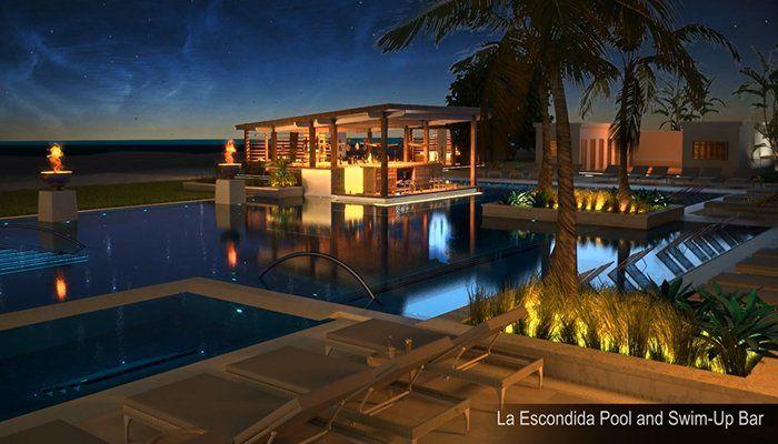 Riviera Maya Mexico Hotel - Unico Hotel Riviera Maya. All-inclusive
