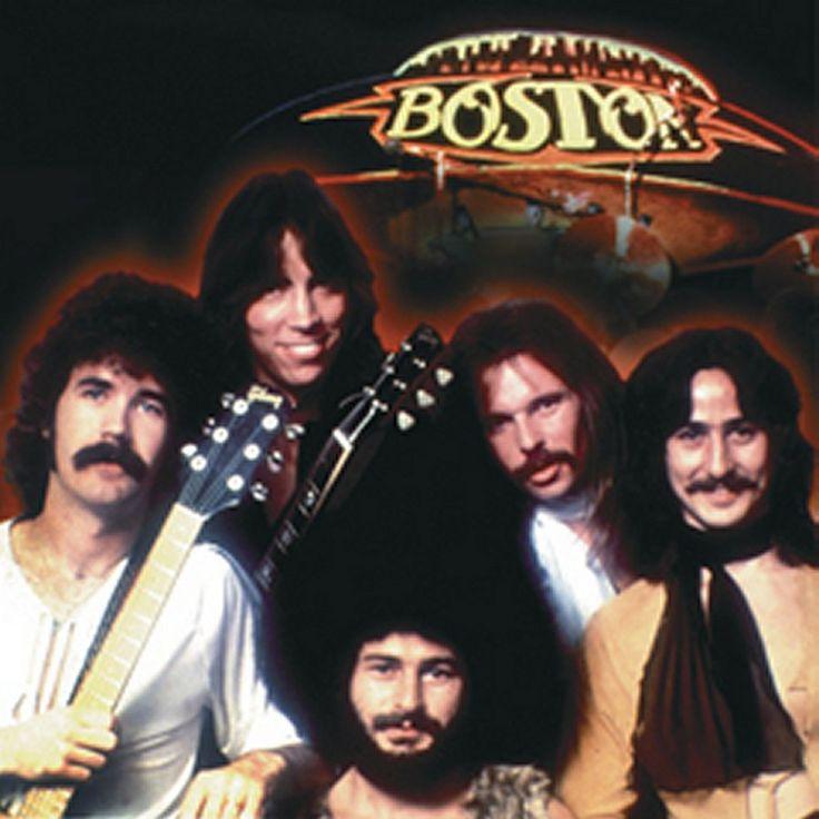 Αποτέλεσμα εικόνας για Boston βανδ