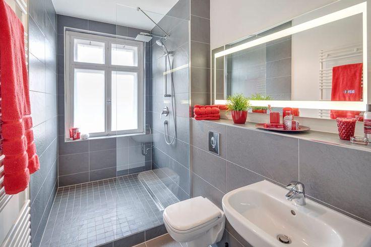 Spazi piccoli ma dal grande carattere: i bagni ben progettat…