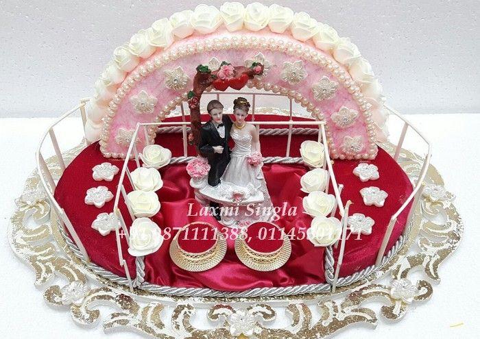 Ring Platter By Laxmi Singla