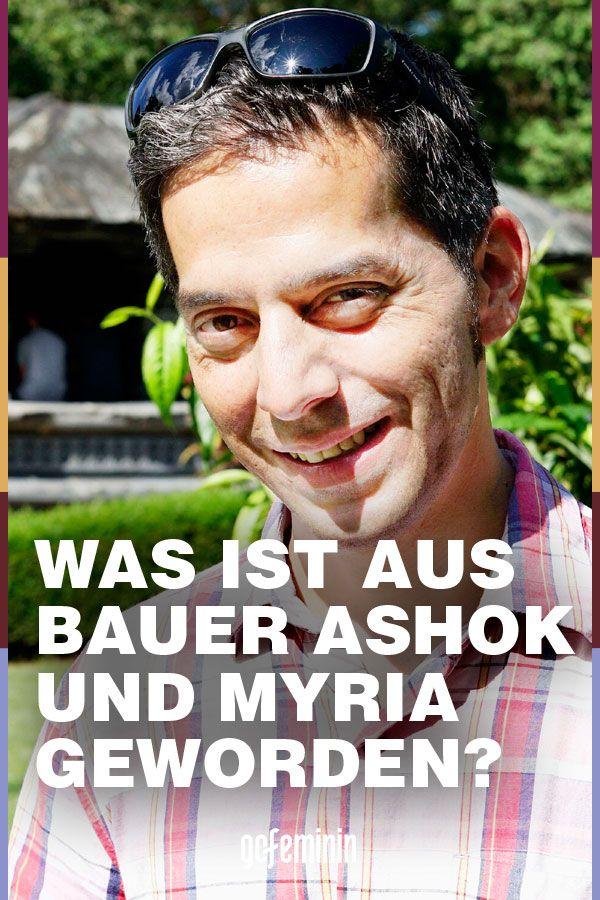 Bauer Sucht Frau Sind Ashok Und Myria Noch Ein Paar Frau Bauer Business Frisuren