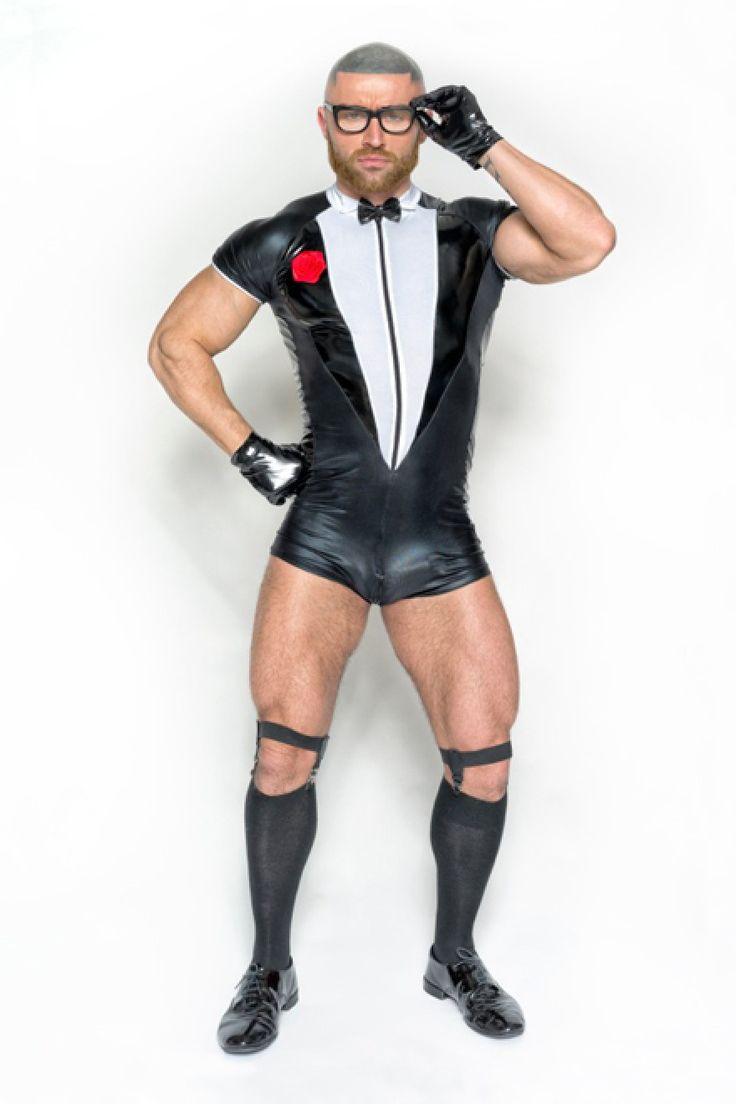 from Armani gay wear