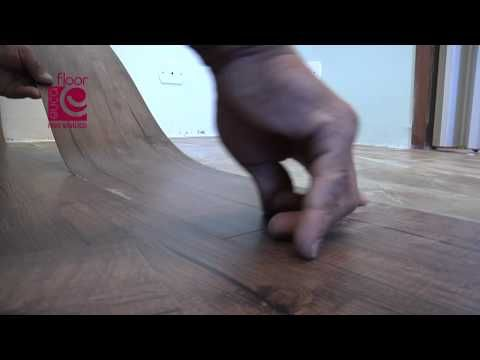 ▶ Instalação Eucafloor Vinilico - YouTube