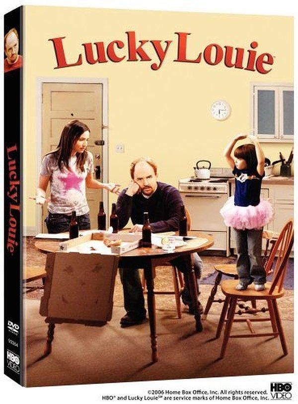 Lucky Louie (TV Series 2006–2007)