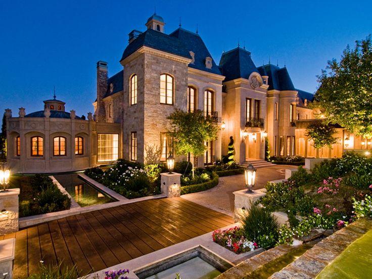 40 Beverly Park Circle | Beverly Hills, CA