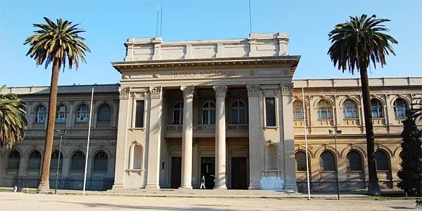 Museo Nacional de Historia Natural de Chile. Este museo tiene cuatro secciones; Botánica, zoología, antropología y paleontología. El museo mira muy interasante, y en el futuro encantaría ir