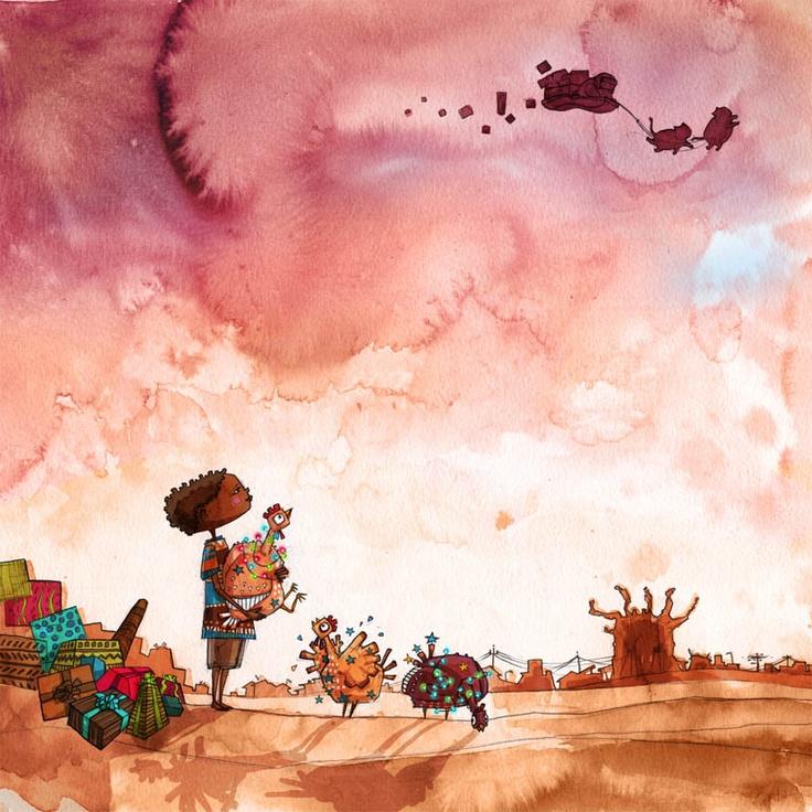 Poesia Infantil i Juvenil: Nadal, un poema especial / Navidad, un poema especial