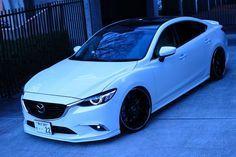 ATENZA(Mazda6) CHAOS RAYS