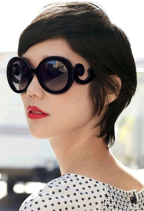 Would you wear these #sunglasses?